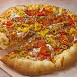 Tony's Original Pizza