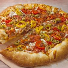 Signature TONY'S ORIGINAL PIZZA